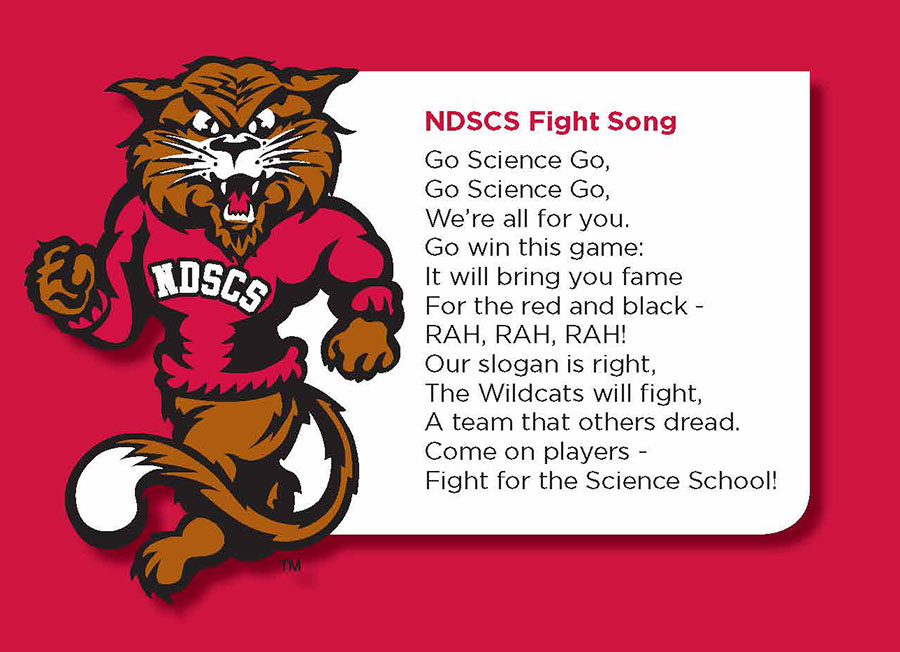 NDSCS Fight Song