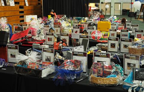 Auction Items